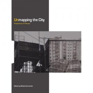 Unmapping the City - Front Cover